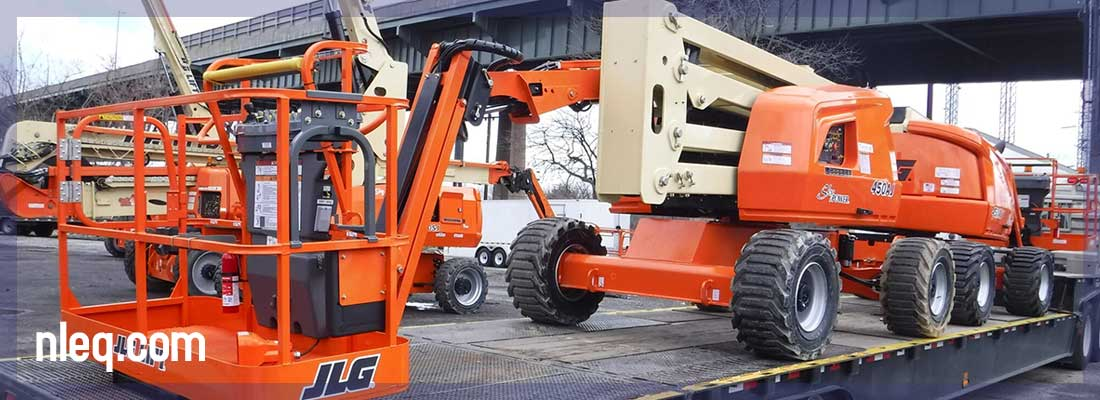 Best Used Construction Equipment Albany