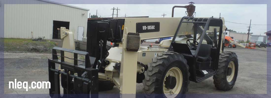 Best Used Construction Equipment Buffalo