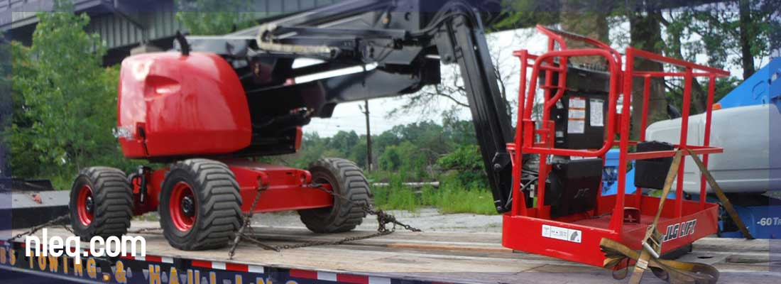 Best Used Construction Equipment Schenectady