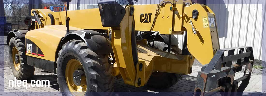 Best Used Construction Equipment Syracuse