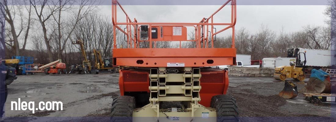 Used Construction Equipment Allentown PA