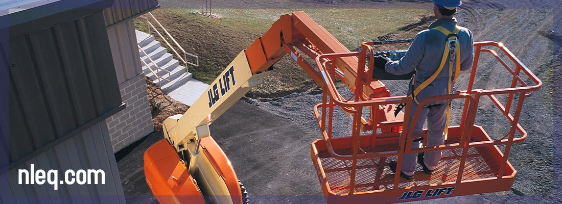 Used Construction Equipment Bensalem PA