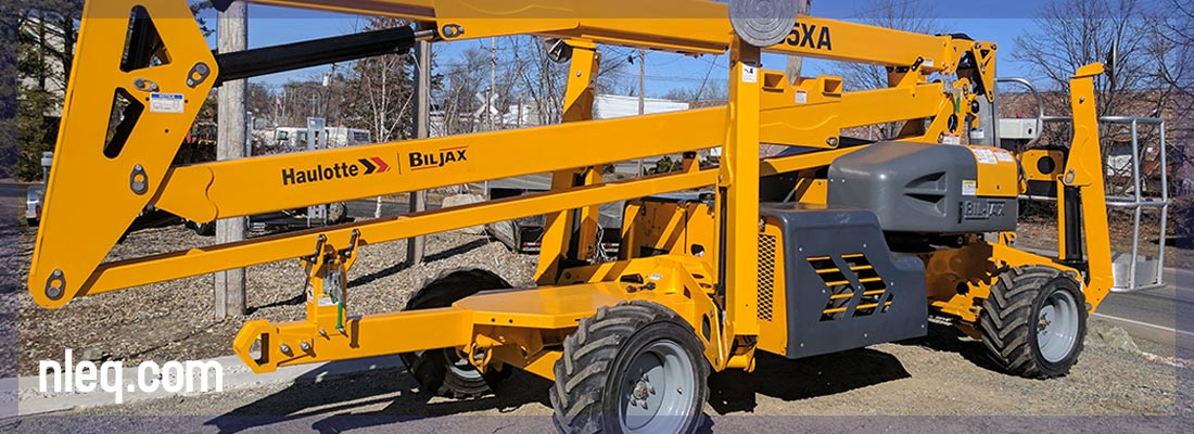 Used Construction Equipment Blandon PA