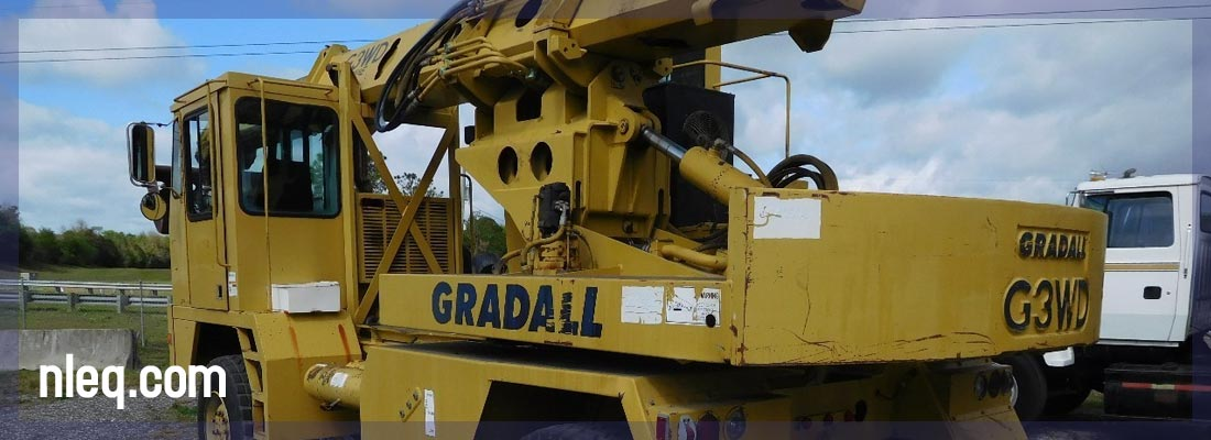 Used Construction Equipment Exton PA
