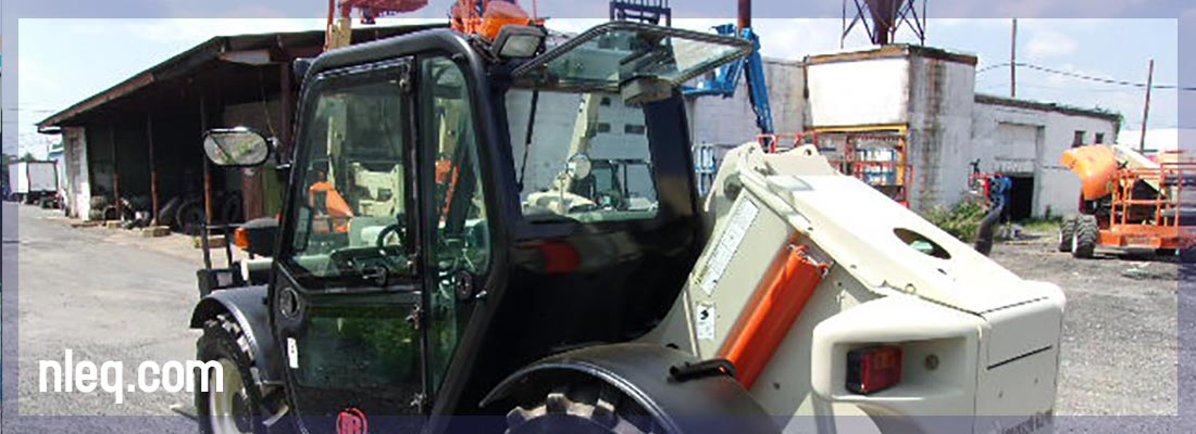 Used Construction Equipment Imperial PA