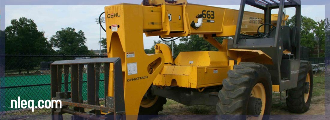 Used Construction Equipment Jenkintown PA