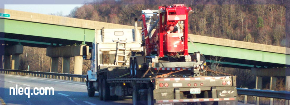 Used Construction Equipment King Of Prussia PA