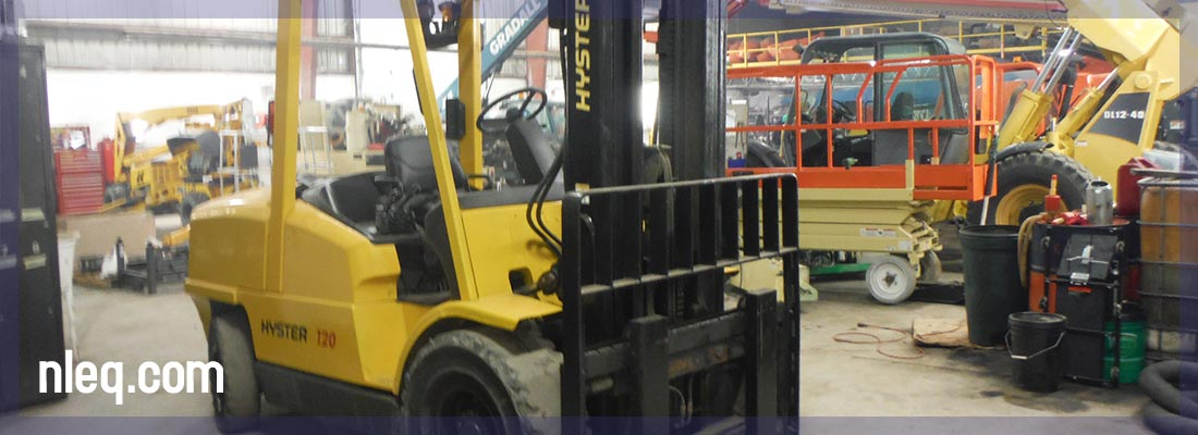 Used Construction Equipment Quarryville PA