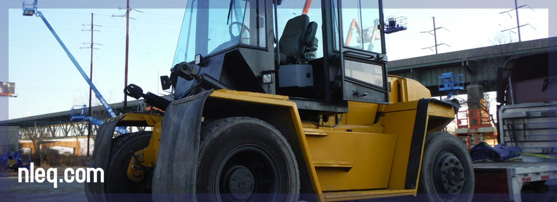 Important Questions To Ask When Purchasing Used Telehandlers – Tips