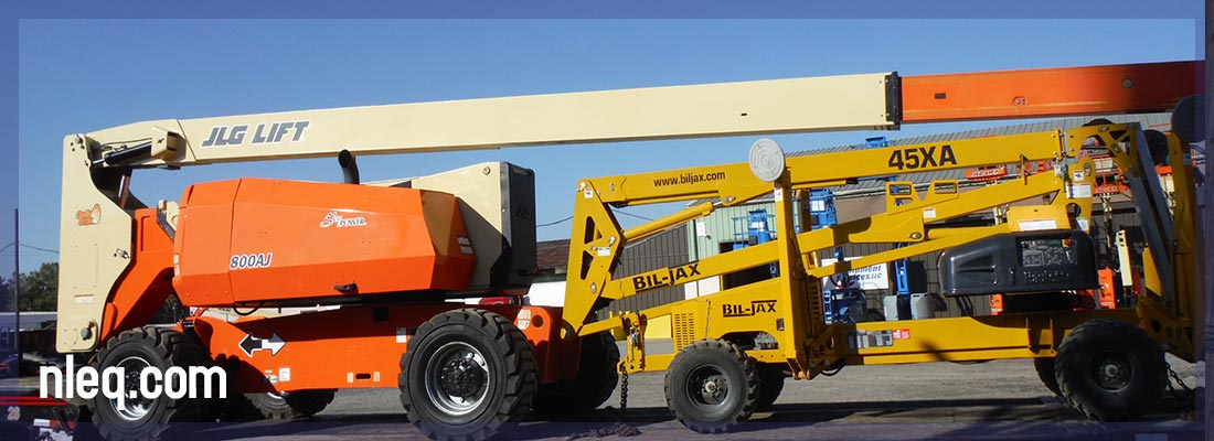 Used Construction Equipment Shippensburg PA