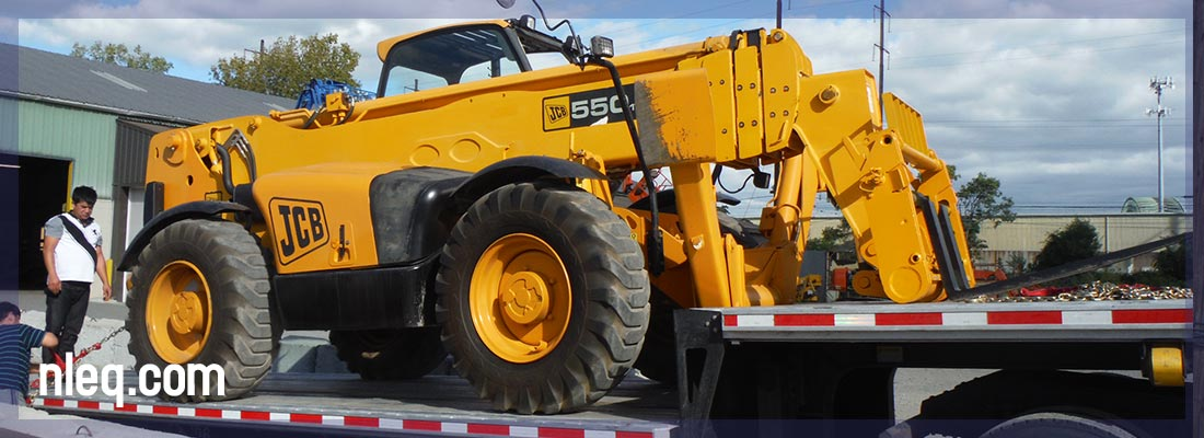 Used Construction Equipment Telford PA