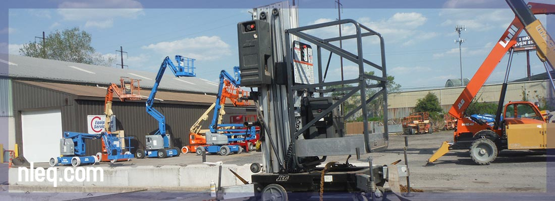 Used Construction Equipment Willow Grove PA