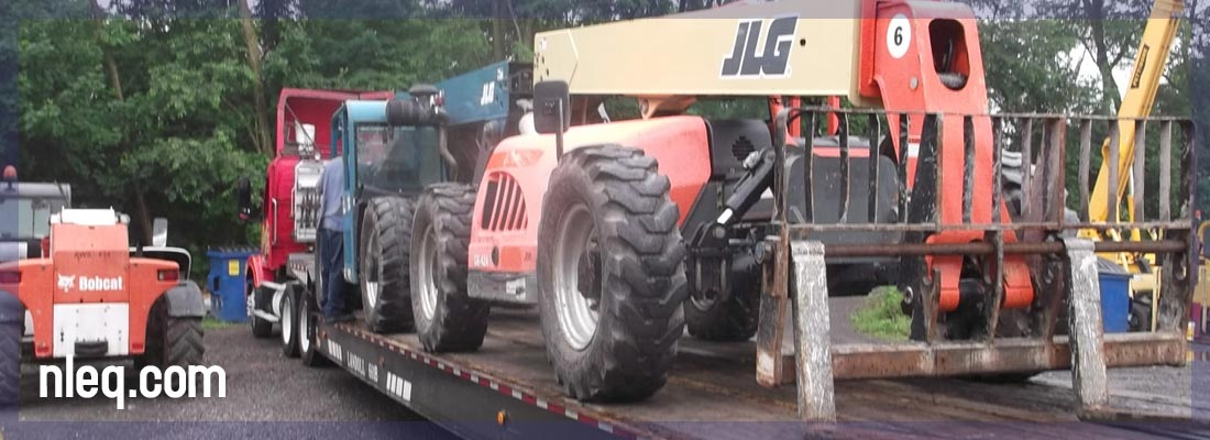 Used Construction Equipment York PA